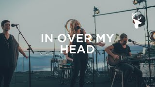 Download In Over My Head (LIVE) - Jenn Johnson  | We Will Not Be Shaken