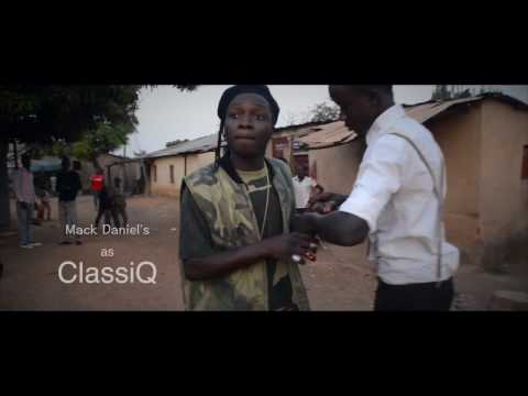 ClassiQ Zauna (The Jos Cover) thumbnail
