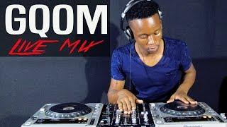 GQOM LIVE MIX   UMILO WODWA🔥🔥   WOZA DECEMBER   12 OCTOBER 2018   ROMEO MAKOTA
