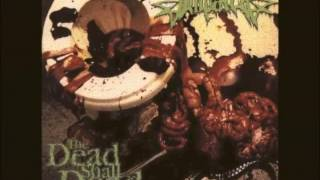 "Impaled - ""Spirits of the Dead"""