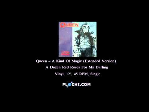 Queen - A Dozen Red Roses For My Darling.mpg