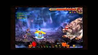 Wartune - World boss Mage rotation V3