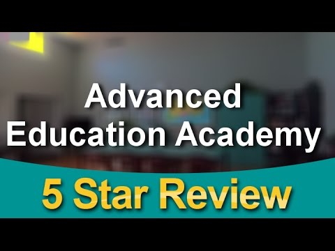 Advanced Education Academy La Canada Flintridge          Exceptional           5 Star Review by...