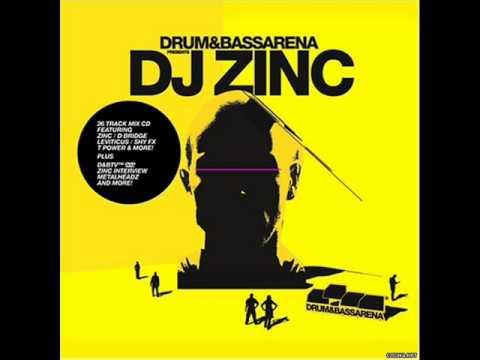 DJ Zinc-Ska