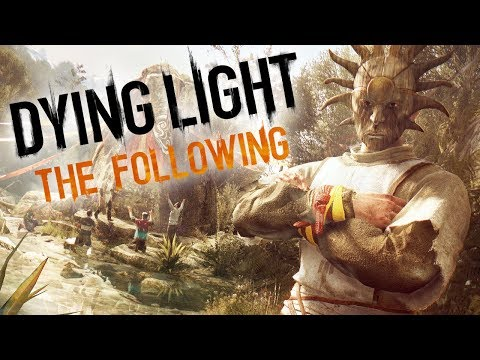 LECIMY PO MATULE! - DYING LIGHT: THE FOLLOWING  🕶 CO 100 SUBÓW GIVEAWAY! 🕶