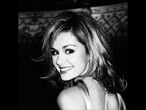 Katherine Jenkins - Kiss from a Rose