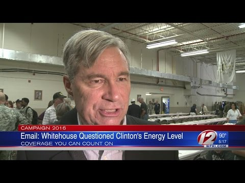Leaked Powell emails reference Sheldon Whitehouse