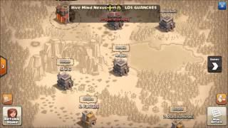 Clash of Clans - Clan War Prep VI - Goblin Spike, TH5 TH6 TH7 War Bases Reviewed!!!