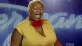 Frenchie Davis - Audition