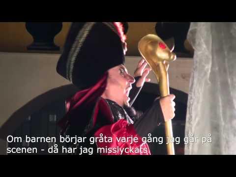 Disney's Aladdin - Jafar / Markku Nenonen