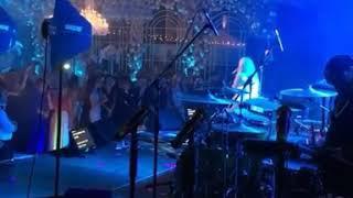 Christina Aguilera in Paphos, Cyprus - Η Christina Aguilera στην Κύπρο για το γάμο Ρώσου Κροίσου