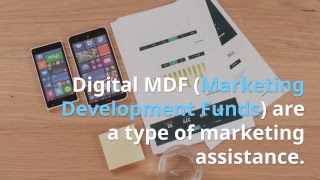 MDF Program Guidelines - What Are They