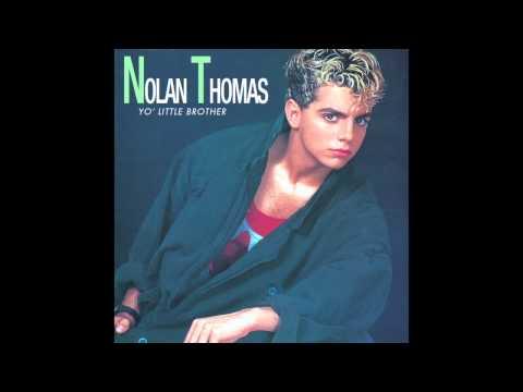 Nolan Thomas - One Bad Apple