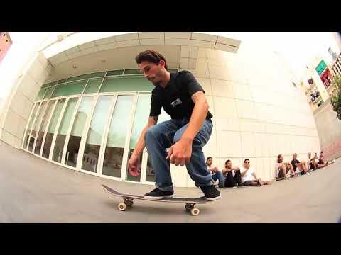 Macba Life x Transworld Skateboarding #8 Best of 2017
