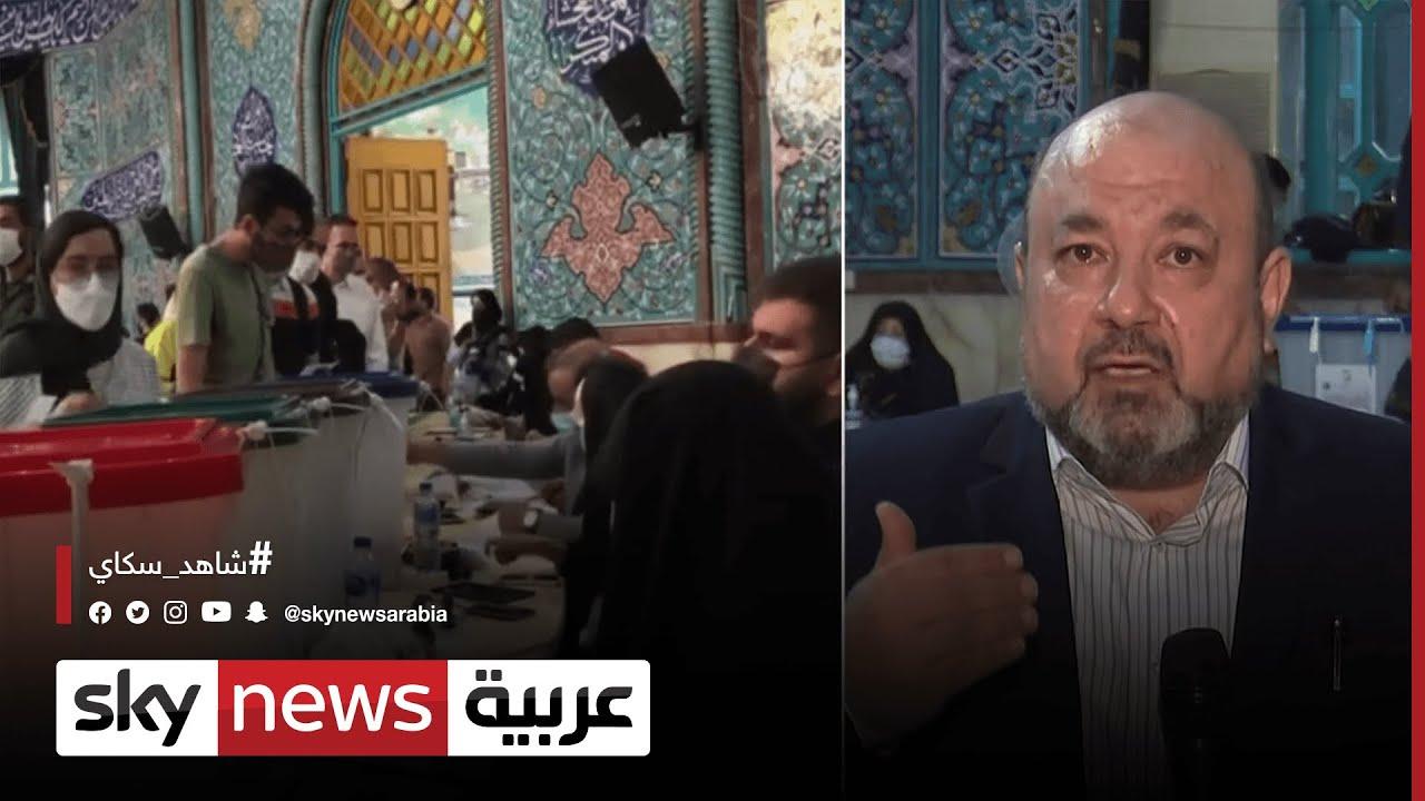 عماد آبشناس: الناخب الإيراني اتخذ قراره والليلة سوف تنتهي الانتخابات عمليا  - نشر قبل 32 دقيقة