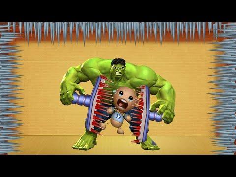 Kick The Buddy 2020 - Android Gameplay Walkthrough