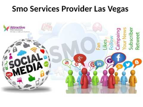 Social Media Optimization Services providers