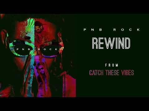 Thumbnail: PnB Rock - Rewind [Official Audio]