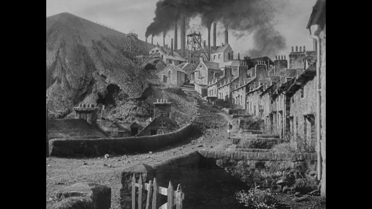 Download How Green was My Valley 1941 Full Movie in HD