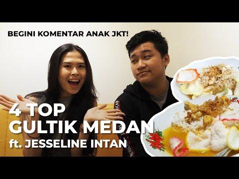 Gultik Enak di Medan!