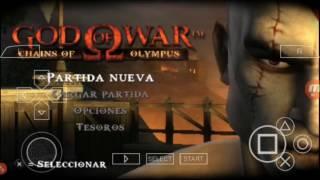 God Of War Obb