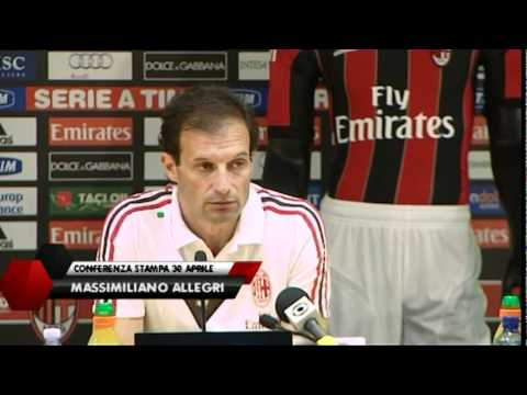 Allegri: 'The vital difference'