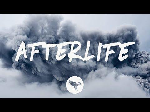 Hailee Steinfeld - Afterlife (Lyrics)