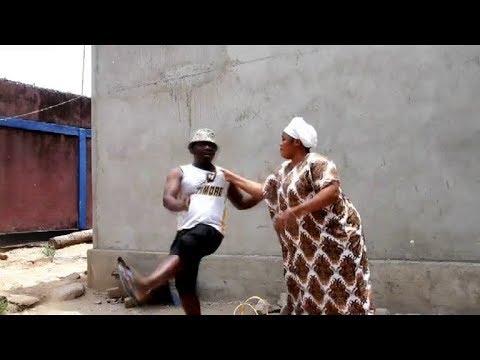Kibenteni Part 1 - Ringo, Kingwendu (Official Bongo Movie)