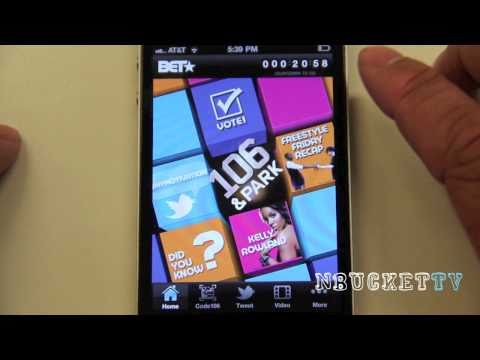 106 and Park App Review