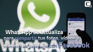 La nueva letra pequeña de WhatsApp (y Facebook)