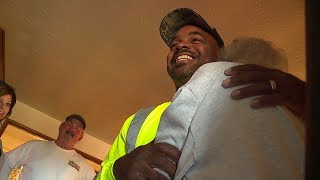 Missouri Sanitation Worker Shocked to See His Simple, Kind Act Viewed by Thousands