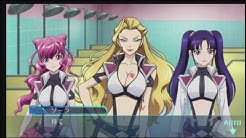 Cross Ange PSVITA: This game is REALLY BAD (Stream Archive)