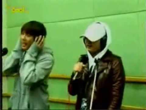 SS501 Sings Love Like This