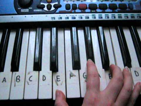 Oh Fionna Adventure Time Piano Tutorial Youtube