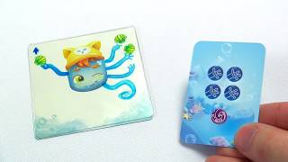 Aqualiens board game Review