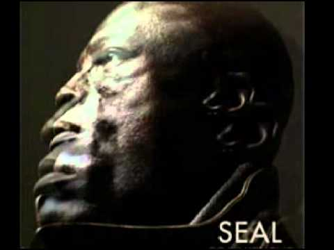 SEAL-my girl