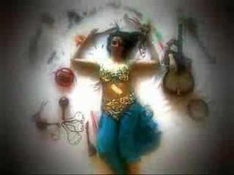 Baba Zula - Tilki Dansi