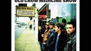 Watch Old Crow Medicine Show Union Maid video