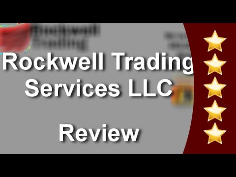Rockwell Trading  Austin Superb Five Star Review by Ayisha P.