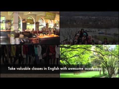 AIM Overseas Program: International Relations and Politics in The Netherlands