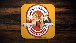 Download Ella Henderson & @Tom Grennan  - Let's Go Home Together (Official Lyric Video)