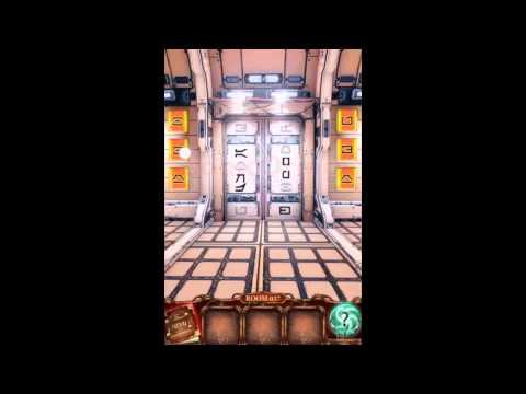 100 Doors 4 Level 37 Walkthrough