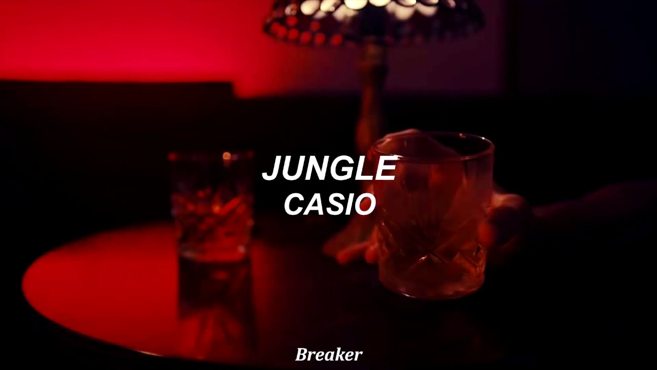 Jungle Casio