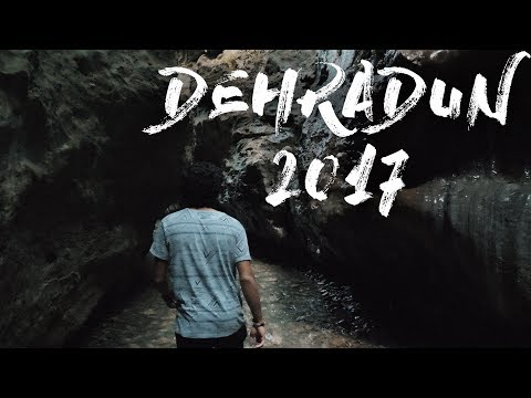 Dehradun, India 2017 ( a travel video by SVJ)|4K