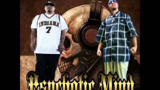 PSYCHOTIC MIND-EZE CHOLO ENFERMO FT EZE PINCHE CUETE