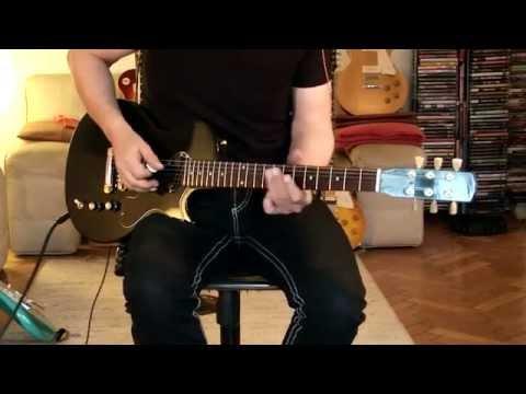 2004 Gibson Melody Maker, Part1