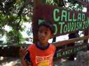 Invitation to Callao Caves