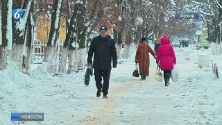 В зимнее время в Горловке функционируют пункты обогрева