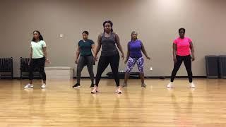 Hot Girls Summer - by Megan Thee Stallion ft. Nikki Minaj; Fitness Choreography by Asia Ofei