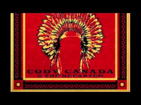 Cody Canada & The Departed - Skyline Radio